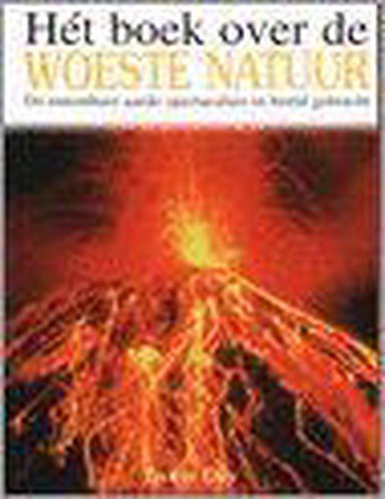 Boek Over De Woeste Natuur - Trevor Day | Readingchampions.org.uk