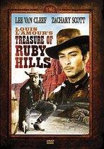 Treasure of Ruby Hills (1955) (dvd)