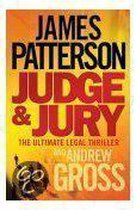Omslag Judge And Jury