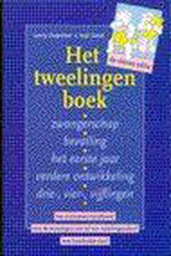 Het tweelingenboek - Lenny Duijvelaar pdf epub