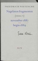 Nagelaten fragmenten [ deel 7 ] november 1887 - begin 1889