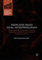 Knowledge-Based Social Entrepreneurship