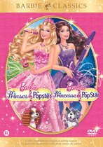 Barbie: De Prinses & De Popster