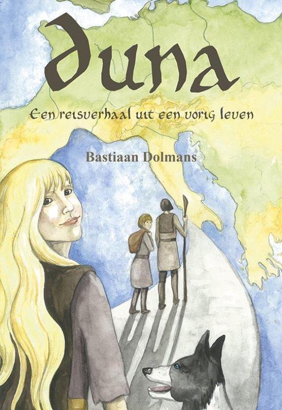 Duna - Bastiaan Dolmans |