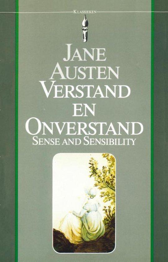 Verstand en onverstand - Jane Austen |