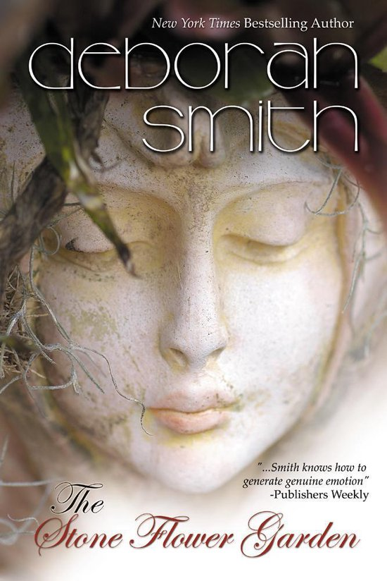 Boek cover The Stone Flower Garden van Deborah Smith (Onbekend)