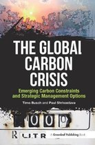 The Global Carbon Crisis