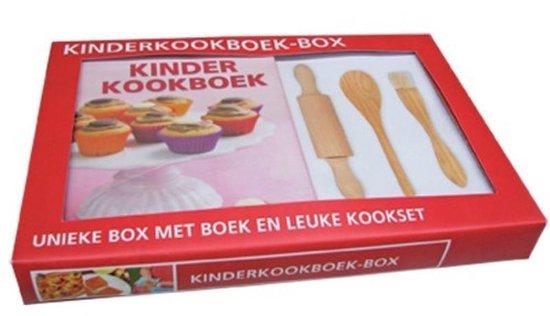 Kinderkookboek-box - nvt | Readingchampions.org.uk