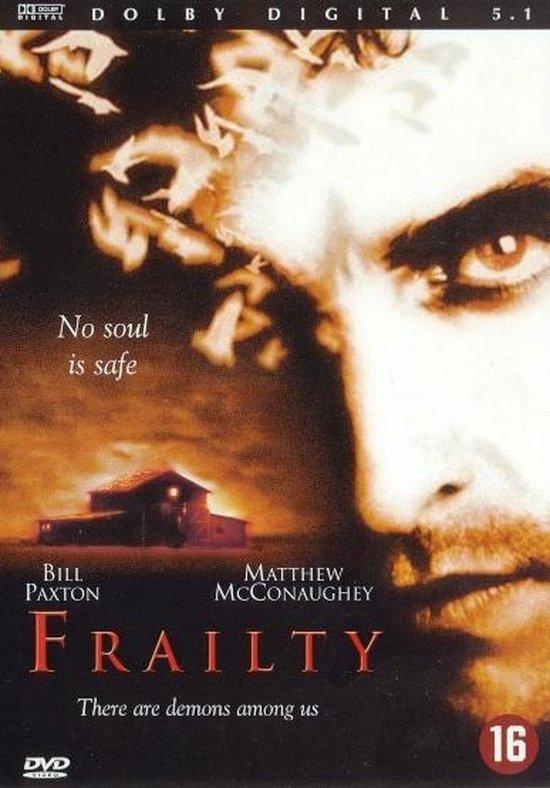 Cover van de film 'Frailty'