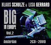 Big In Europe Vol.2 + Dvd