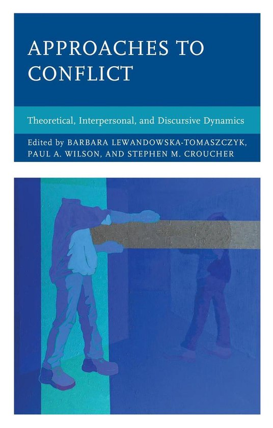 Boek cover Approaches to Conflict van Olga L. Antineskul (Onbekend)