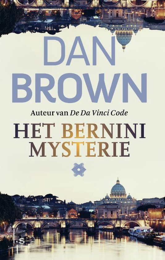 Robert Langdon 1 - Het Bernini mysterie - Dan Brown |