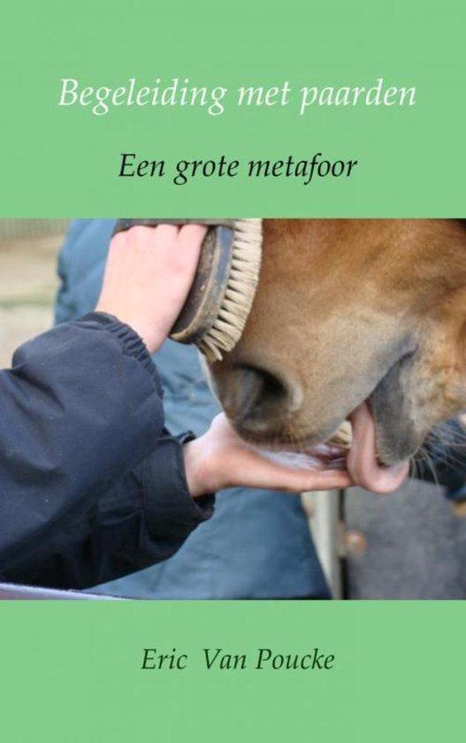 Begeleiding met paarden - Eric van Poucke pdf epub