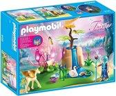 Playmobil Fairies: Betoverde Weide Met Feeënbabies (9135)