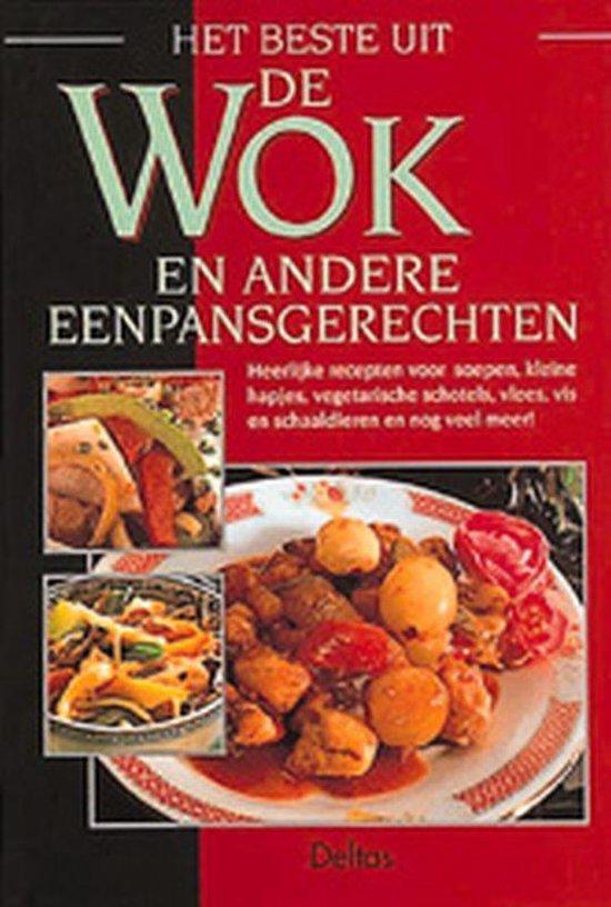 Het beste uit de wok en andere eenpansgerechten - Marlies Sauerborn pdf epub