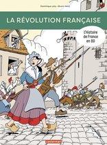 L'Histoire de France en BD - La Révolution française