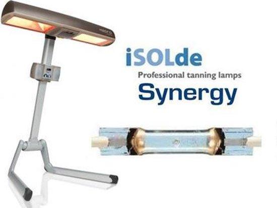 iSOLDE Licht HPA bruiningslamp voor de Philips en Hapro Innergize