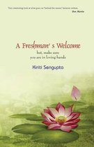 A Freshman's Welcome