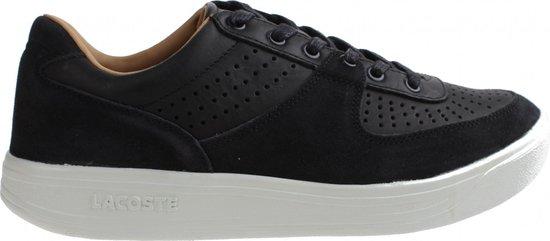 Lacoste Heren Sneakers - Zwart - Maat 42