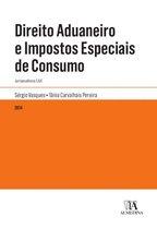 Direito Aduaneiro e Impostos Especiais de Consumo - Jurisprudência TJUE