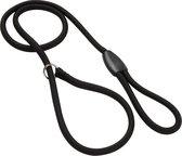 Adori Sliplijn Nylon - Zwart - 165 cm