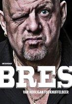 Boekomslag van 'Bres'