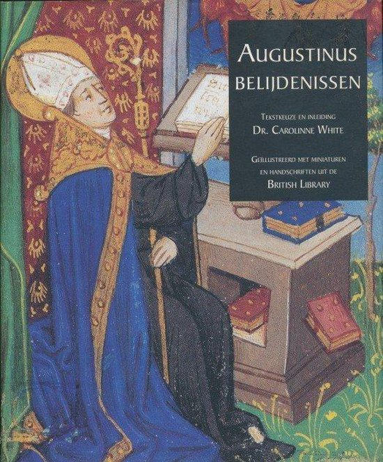 Augustinus. belijdenissen - Carolinne White pdf epub