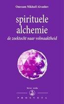 Izvor 221 -   Spirituele alchemie
