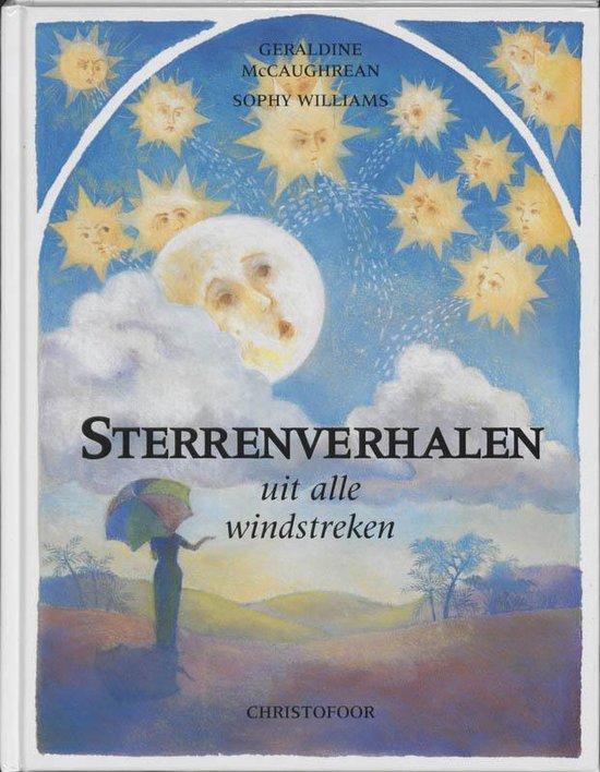Sterrenverhalen Uit Alle Windstreken - G. Maccaughrean |