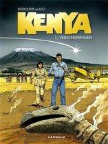 Kenya 01. verschijningen