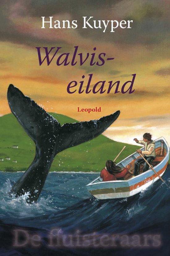 Walviseiland - Hans Kuyper |