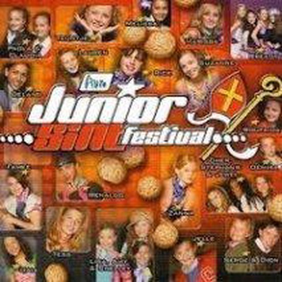 Junior Sint Festival