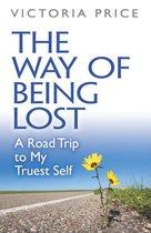 Boek cover The Way of Being Lost van Victoria Price