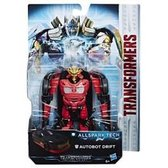 Transformers Allspark Tech 14 cm - Autobot Drift