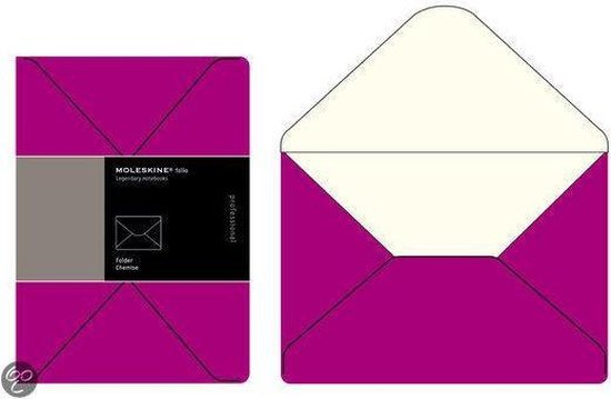 Cover van het boek 'Moleskine Folio Document Folder'