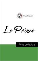 Analyse de l'œuvre : Le Prince (résumé et fiche de lecture plébiscités par les enseignants sur fichedelecture.fr)