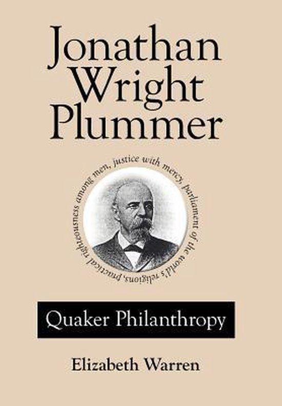 Jonathan Wright Plummer