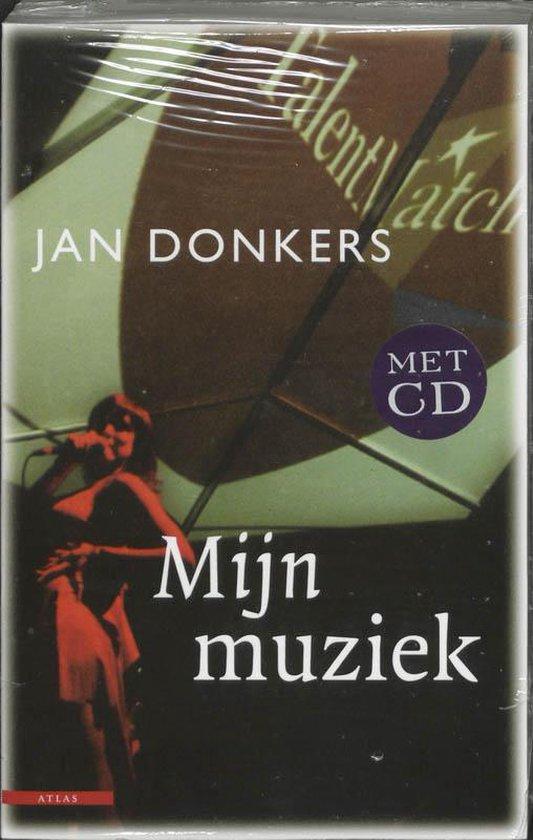 Mijn muziek - J. Donkers |