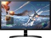 """LG 27UD58 68,6 cm (27"""") 3840 x 2160 Pixels 4K Ultra HD LED Zwart"""