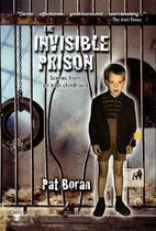 Boek cover The Invisible Prison van Pat Boran (Hardcover)
