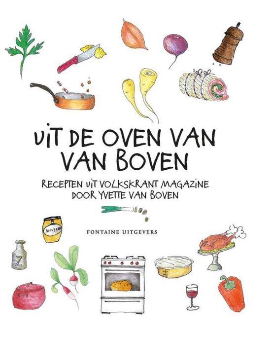 Uit de oven van Van Boven
