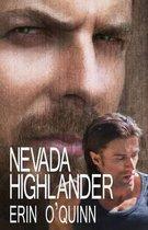 Omslag Nevada Highlander