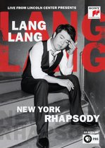 Lang Lang - New York Rhapsody
