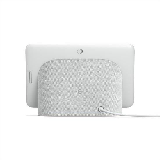 Google Nest Hub - Smart Speaker met scherm / Nederlandstalig - Grijs
