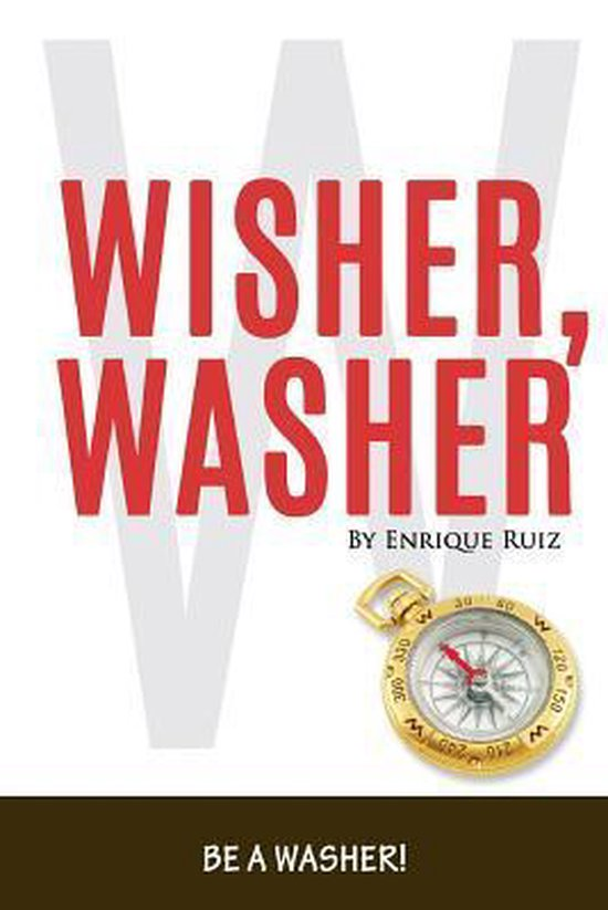 Wisher Washer