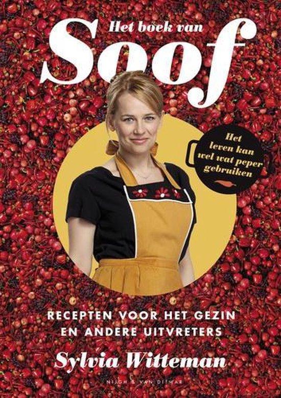 Het boek van Soof - Sylvia Witteman   Fthsonline.com