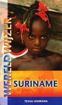 Wereldwijzer Suriname