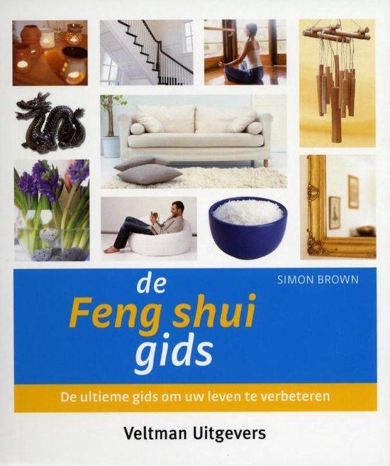 De Feng shui-gids - S. Brown | Fthsonline.com