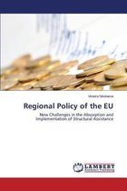 Regional Policy of the Eu