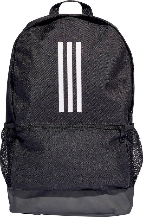 Adidas Tiro 19 Rugzak - Zwart / Wit | Maat: UNI